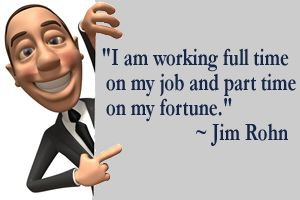 businessman-withsign-part-time